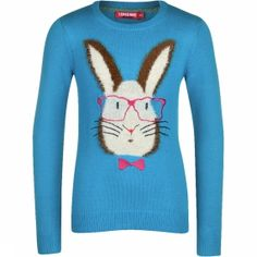 Trui Wise Bunny