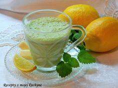 RECEPTY Z MOJEJ KUCHYNE A ZÁHRADY: Biela Matcha čokoláda s citrónom