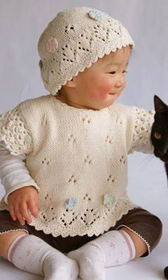 Free knitting pattern from Ravelry