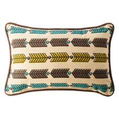 The Curiosity Shoppe at Target® Decorative Pillow