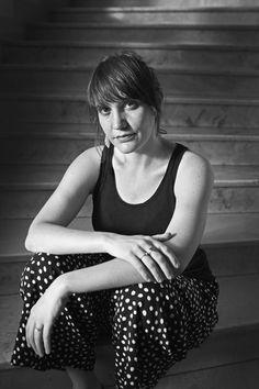 Laia Jufresa, las palabras vivas