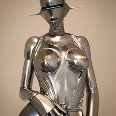 Female Cyborg, Arte Cyberpunk, Robot Girl, Space Girl, Futuristic Art, Science Fiction Art, Sci Fi Art, Map Art, Erotic Art