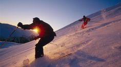 Ten things you have to know about skiing in Japan