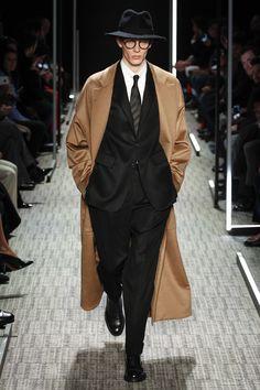 Cerruti 1881 - Fall 2017 Menswear