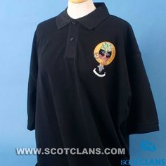 Hamilton Clan Crest