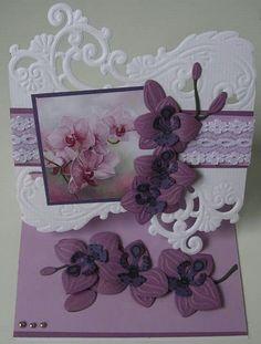 Orchidee 2