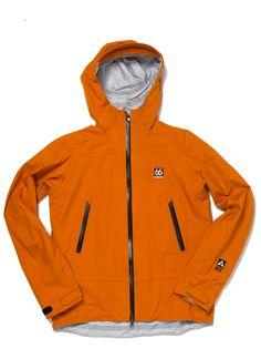 Snæfell Women's Jacket