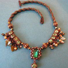 Emperial Necklace 2 | Miriam Shimon | Flickr
