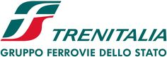 Fichier:Trenitalia logo.svg