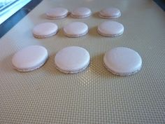 Not So Humble Pie: Macaron Italian Meringue Part 2 French Meringue, Italian Meringue, Humble Pie, Macarons, Madness, Cravings, Baking Ideas, Cooking, Drink