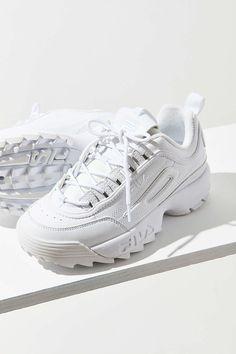 FILA Disruptor II Sneaker - Urban Outfitters
