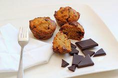 BG Photography: Ricottové muffiny s čokoládou