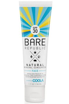 The 10 best sunscreens to use on your face with a good SPF.