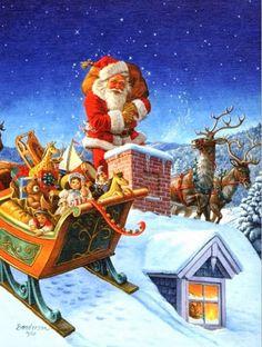 artisticas-pinturas-navideñas
