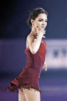 「Евгения Армановна Медведева」の画像検索結果