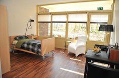 Health care, Hospice Nunspeet, Netherlands, Jorissen Simonetti architecten