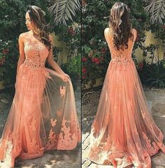 Im so in love with this dress!! Its great for a prom or quinceañera!