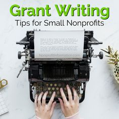 When submitting a grant you want to do everything you can to make your nonprofit standout from competitors. See these expert grant writing tips. Writing Advice, Career Advice, Experiment, Grant Proposal, Grant Writing, Nonprofit Fundraising, Best Careers, Write It Down, Non Profit