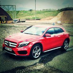 Mercedes GLA #mercedes