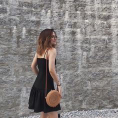 Lil Black Dress, Dresses, Fashion, Vestidos, Moda, Fashion Styles, Dress, Fashion Illustrations, Gown