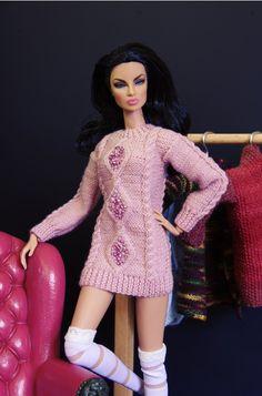 46.35.28.2 / by: Gemini fashion dolls