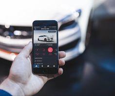 """Hat euer Mercedes bereits """"connect me""""? Habt ihr schon die neue App runtergeladen und ausprobiert?  Foto via @srcreativity  #MercedesBenz #AMG #CLA #X117 #ShootingBrake #OrangeArt #weiss #iPhone #App #connectme #remoteonline #DiscoverMe #MercedesMe #IAA #MBIAA15 #dasbesteodernichts #connected by mercedesbenz_de"""