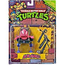 Teenage Mutant Ninja Turtles Retro Collection - Krang