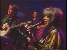 Kate & Anna McGarrigle - Going Back to Harlan. Such a beautiful, haunting song.