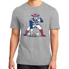 Patriots Parody T-Shirt (MEN)