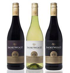Shortwood Premium Range