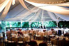 carpas de boda por la noche - Google Search