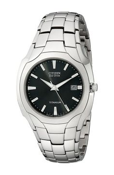 Citizen Watches BM6560-54H Eco-Drive Titanium Watch (Black/Titanium) Dress Watches - Citizen Watches, BM6560-54H Eco-Drive Titanium Watch, BM6560-54H, Accessories Watches Men's Fashion, Dress, Watches, Jewelry, Gift - Outfit Ideas And Street Style 2017