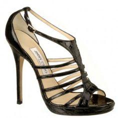 Jimmy Choo Gladiator shoe