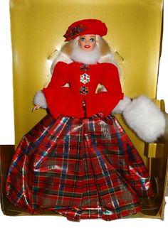 "DISNEY BELLE Doll Brunette w// Village Red Cape Toys R Us Excl NIB 14/"" Toddler"