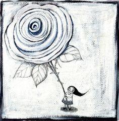 Book Rose - Various artist - Picture to tell - Illustrazioni in corso