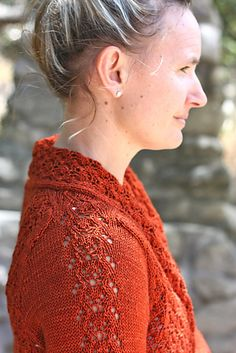 Ravelry: Reverie pattern by Julia Trice