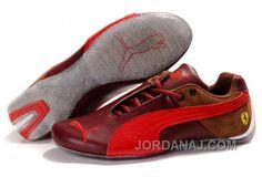 http://www.jordanaj.com/mens-puma-ferrari-in-red-brown-gray-lastest.html MEN'S PUMA FERRARI IN RED/BROWN/GRAY LASTEST Only $88.00 , Free Shipping!