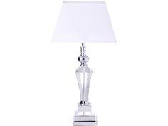 DC Carol Crystal 12x12x48cm lampa
