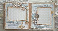 Handmade by Nadya Drozdova