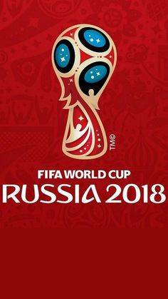 FIFA World Cup Russia 2018 iPhone wallpaper