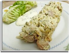 Pâté de coquillages - MIECHAMBO CUISINE Le Curry, Grains, Rice, Ethnic Recipes, Food, Seafood, Clams, Pisces, Parties Food