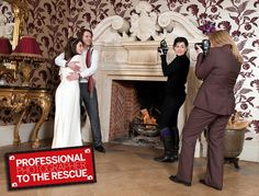Wedding photo ideas: how to shoot a wedding classically and creatively