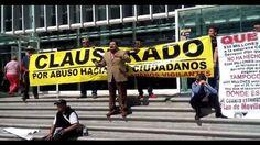 Clausuran Ciudadanos Vigilantes la Fiscalía zona norte en Juárez | El Puntero