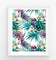 Hey, I found this really awesome Etsy listing at https://www.etsy.com/listing/266799046/flowers-art-print-printable-art-digital