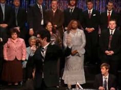 I'd Rather Have Jesus - The Crabb Family/The Gaither Vocal Band