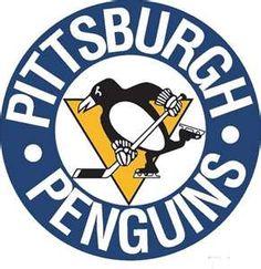 Pittsburgh Penguins!