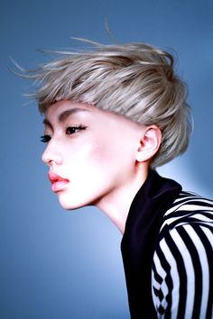 """JHA"" Japan Hairdressing Awards"