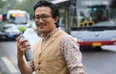 China ના લોકો ખરીદી રહ્યા છે શુધ્ધ હવાની બોટલ