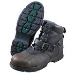 POLO Mens Feltwell Black boots   8121679355BF