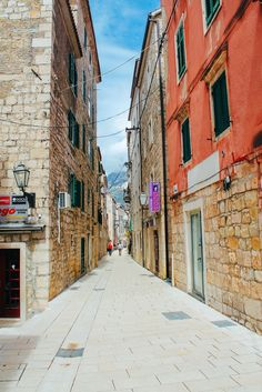 Let's Take A Walk Around The Makarska Riviera In Croatia! - Hand Luggage Only - Travel, Food & Photography Blog